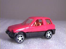 Spielzeugautos Vintage Spielzeug Auto Groschenauto Plastik Modellauto 1 60-90 PKW verglast